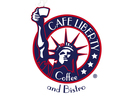 Cafe Liberty Coffee & Bistro Logo