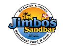 Jimbo's Sandbar Logo