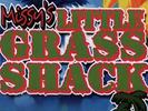 Missy's Little Grass Shack Logo