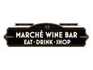 Marche Wine Bar and Restaurant Logo