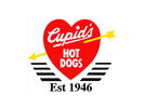 Cupid's Hot Dogs Logo