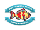 Olde Fish House Logo