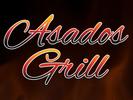 Asados Grill Logo