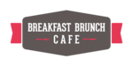 Breakfast Brunch Cafe Logo