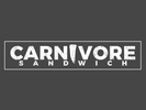 Carnivore Sandwich Logo
