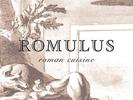 Romulus Logo