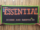 Essential Juices and Smoothies Logo
