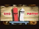 Ziko Platter Logo