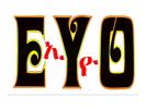 Eyo Restaurant Logo