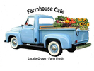 The Farmhouse Cafe Logo