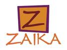 Zaika Indian Cuisine Logo