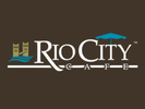 Rio City Cafe Logo