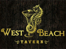 West Beach Tavern Logo
