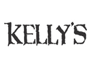 Kelly's Sports Bar Logo