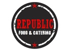Republic Food Logo
