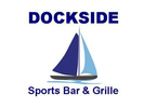 Dockside Grille at Gulf Harbors Logo