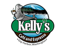 Kelly's Cafe and Espresso Logo