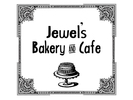 Jewel's Bakery and Cafe Logo