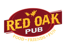 Red Oak Pub Logo
