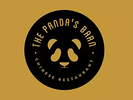 The Panda's Barn Logo