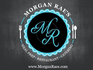 Morgan Rae's Logo