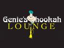 Genie's Hookah Lounge & Restaurant Logo