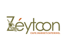 Zeytoon Cafe Logo