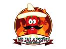 Mi Jalapeño Mexican Restaurant Logo