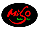 Miso Fusion Cafe Logo