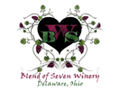 Blend of Seven Winery Logo