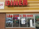 Lancer's Diner Logo