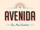 Avenida Cantina Logo