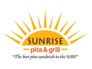 Sunrise Pita and Grill Logo