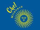 Che Milanesa Logo