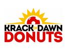Krack of Dawn Donuts Logo