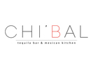 Chi'Bal Tequila Bar & Mexican Kitchen Logo