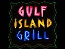 Gulf Island Grill Logo