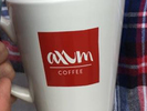 Axum Coffee Logo