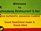 Jamdung Restaurant and Bar Logo