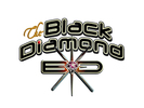 The Black Diamond Logo