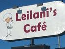 Leilani's Cafe Logo