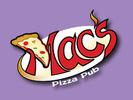 Mac's Pizza Pub Logo