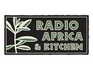 Radio Africa & Kitchen Logo