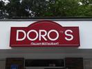 Doro's Italian Restaurant Logo