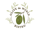 Olive The World Bistro Logo