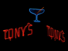 Tony's Place Logo