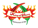 King of Spicy Logo