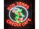 Bon Temps Creole Cafe Logo