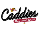 Caddies Bar and Grill Logo