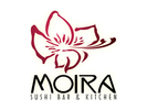 Moira Sushi Bar & Kitchen Logo